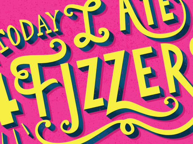 BlackkBird | Kerry Hugill | Design and Creative Services | Typography